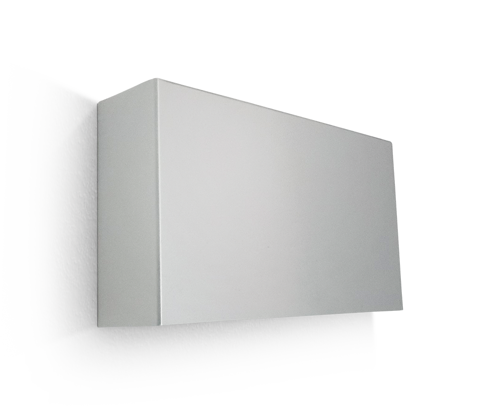 VIALED WALL COLOR G
